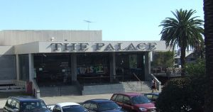 The Palace - was burnt down in 2007. I saw many bands there including Danzig and Henry Rollins.