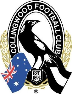 The Magpies - best team!
