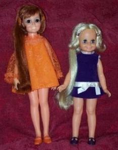 Chrissy Dolls